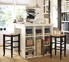 counter table with storage large counter height work table best table decoration