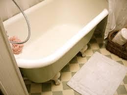 Clawfoot Bathtub Feet The Charms Of An Antique Bathroom