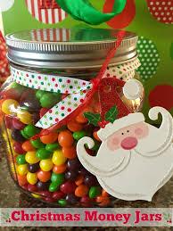 living on cloud nine christmas money jars great gift idea