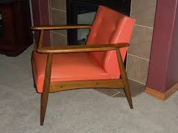 mid century chair mid century lounge arm chair u2014 miami prop rental