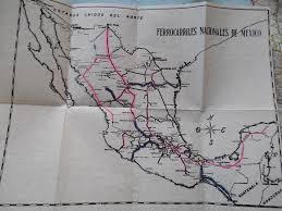 Map Of Oaxaca Mexico by Mexico U2013 Latin America Wanderer