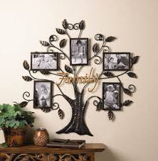 Koehler Home Decor Family Tree Picture Frame Wall Decor Wholesale At Koehler Home