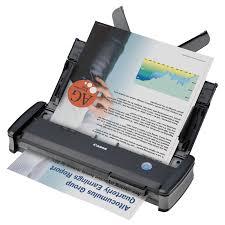 petit scanner de bureau canon imageformula p 215ii scanner canon sur ldlc com