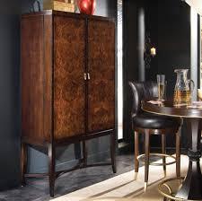 Home Bar Cabinet Designs Marnie Mirrored Bar Cabinet Best Home Furniture Decoration