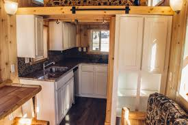 Tiny House Kitchens by Mt Everest Tiny Mountain Houses