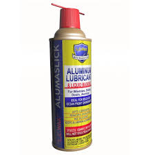 alum a lub lc wax alumaslick 11 oz premium spray lubricant 223119 the home