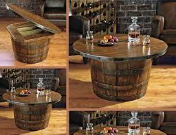 Wine Barrel Bar Table Patio Pub Table Images Interior Decoration Ideas For Balconies