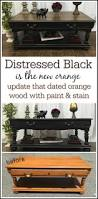 oak furniture land coffee table diy farmhouse coffee table makeover i could do this with the