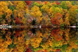 weather means fall foliage season in new jersey