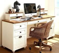 pottery barn desks used pottery barn desks for sale table ls desk hutch genechy info