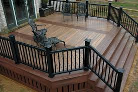 Deck Designs Images