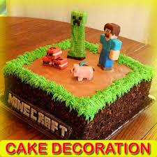 minecraft birthday cake ideas birthday cake minecraft ideas android apps on play