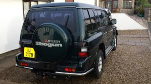the mitsubishi pajero owners club view topic paint code rear