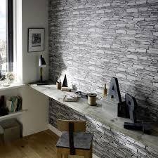 papier peint castorama chambre papier peint effet de castorama