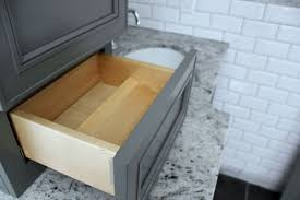 Kraftmaid Bathroom Cabinets An Interview With Me All About The New Bathroom And My Kraftmaid