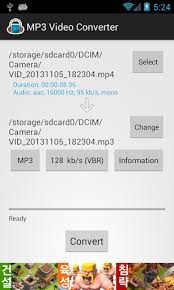apk converter mp3 converter apk for android
