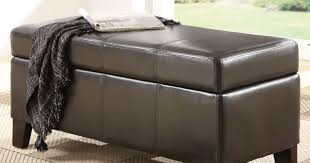 Diy Small Bedroom Bench Seat Bench Upholstered Storage Bench Seat Amazing Bedroom Storage