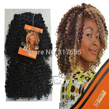 bohemian hair weave for black women noble gold bohemian dora synthetic hair extensions kinky curl hair