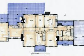 georgian colonial house plans 22 simple colonial house plans open floor plan simple colonial
