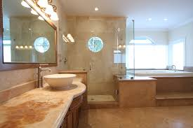 pretty bathroom ideas 6 pretty natural stone bathroom designs ewdinteriors