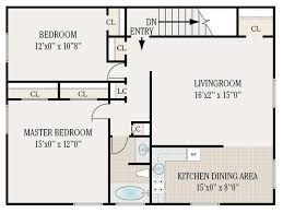 house plans under 800 sq ft 750 sq ft house plans perfect 1 750 square foot house plans 800