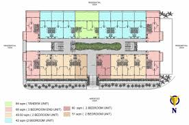 Condominium Plans Condo Sale At Ohana Place Condominiums Floor Plans
