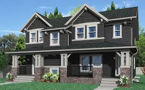 duplex homes creations by shane homes now building duplex and street town homes