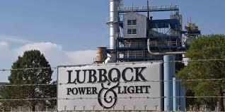 lubbock power light lubbock tx lubbock council utility board approve lp l settlement