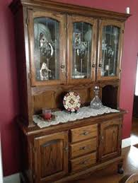 Black Hutch Buffet With Wood Top White Hutch Buffet With Wood Top By Home Styles By Home Styles