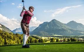 Golfclub Baden Hills Golfclub Ruhpolding E V