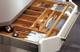 Kitchen Cabinet Drawer Organization  Uotsh - Kitchen cabinets drawer