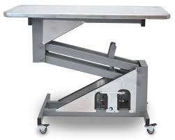 best electric grooming table veterinary examination table height adjustable lifting 1