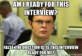 Finding A Job Meme - 6 questions to ask before taking that product manager job