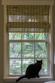 Where Can I Buy Bamboo Blinds Diy Blackout Shade Liner New Office Progress Jenna Sue Design Blog