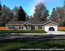 fairmont homes floor plans fairmont homes retailer ramsey jones homes inc floor plan
