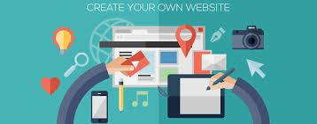 best website builders software to create free websites