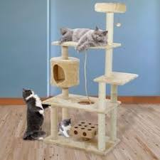 Free Diy Cat Tree Plans by Diy Cat Tower Make A Condo Tower Do It Yourself 10 Cat Tree
