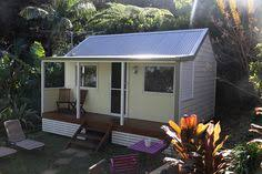 Backyard Granny Flat Studio Granny Flat By Sue Harper Architects For Todd Coffee