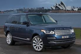 dark blue range rover buyer u0027s guide land rover l405 range rover 2013 on