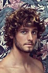 hairstyles for thin wiry curly hair men best hairstyles for beards guide with pictures and advice