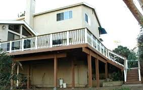 wrap around deck designs wrap around deck house plans archives propertyexhibitions info