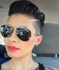 Kurzhaarfrisuren Damen Dunkle Haare by 31 Besten Dunkle Haare Bilder Auf Dunkle Haare