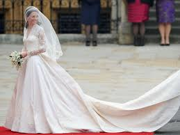 wedding dress meghan markle has already described wedding dress abc