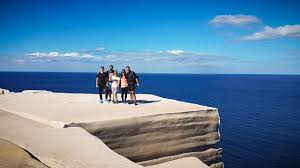 wedding cake rock wedding cake rock the most beautiful cliff near to sydney