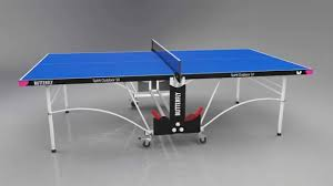 prince challenger table tennis table butterfly spirit 10 outdoor rollaway table tennis table youtube