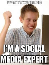 Social Media Meme - social media memes social media maiden