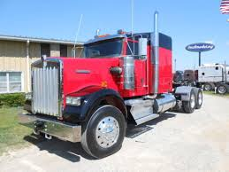 kenworth w900 2014 2014 kenworth w900 conventional trucks in mississippi for sale
