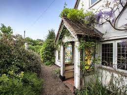 Homeaway Vacation Rentals by Rose Cottage Listed 16th Century Cottage Homeaway Taplow