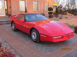 87 corvette for sale used corvette for sale