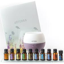 home essentials doterra home essentials starter kit wholesale account tania zaetta